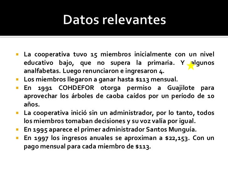 guajilote cooperativo forestal honduras Connect to download get pdf strategic management and business policy: toward global sustainability (2-downloads.
