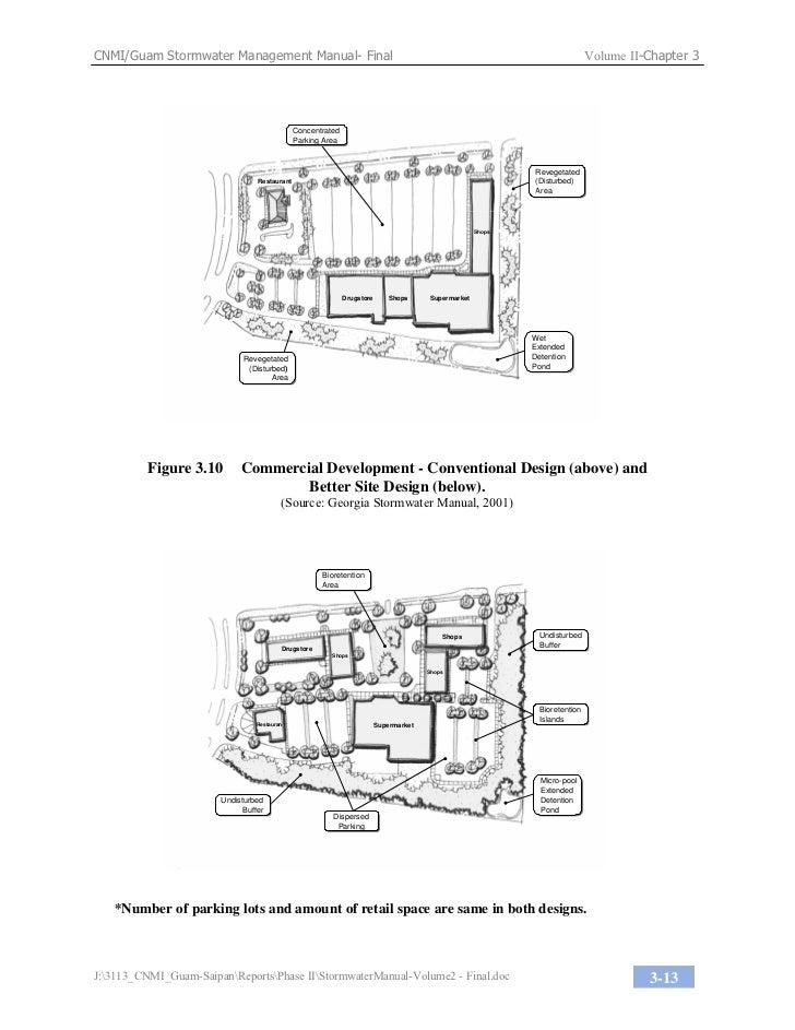 seattle stormwater manual volume 3