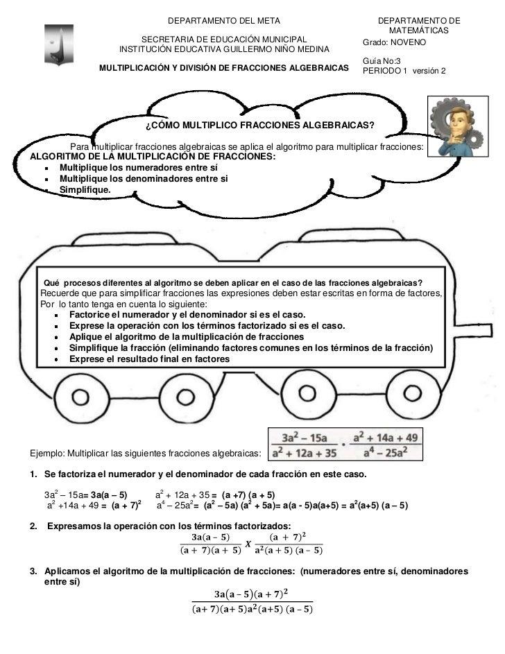 DEPARTAMENTO DEL META                               DEPARTAMENTO DE                                                       ...