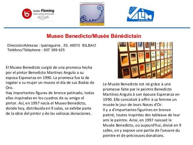Guía museos españoles Slide 2