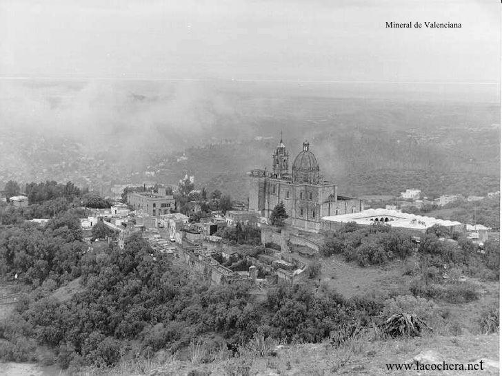 Fotos antiguas de Guanajuato