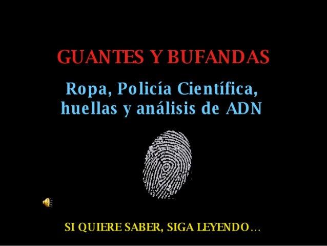 Guantes Y Bufandas1