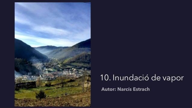 10. Inundació de vapor