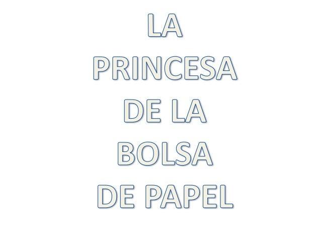 Esta es la historia de la princesa Guapabella y el príncipe Ronaldo