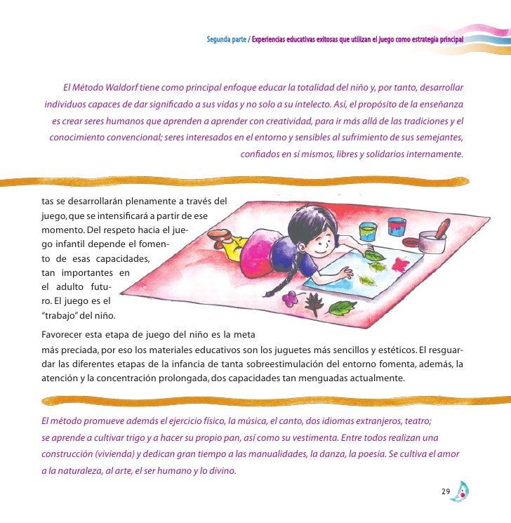 Guía Para Educadores Para Niños Menores De 6 Años