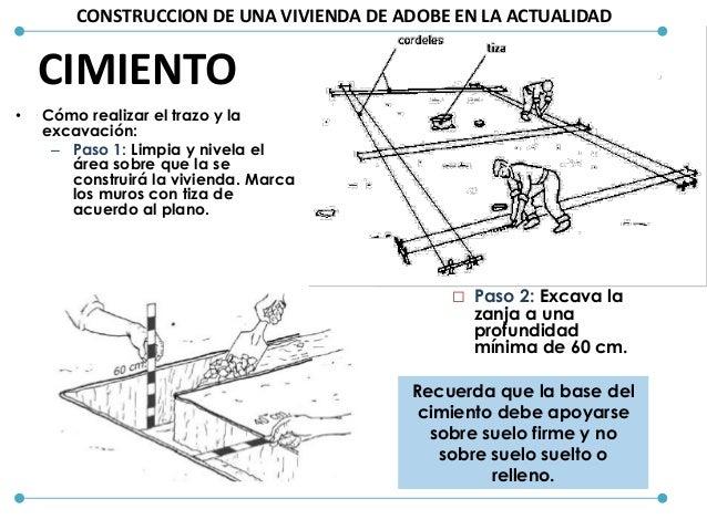  Paso 1: Refuerza los muros con geomallas de plástico en cada cara. Las geomallas vienen en rollos de 3 x 50 m. y debes c...