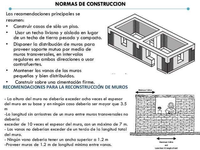 • Se desarrolló en el Perú desde la época del virreinato para edificar el segundo y eventualmente el tercer piso de impone...