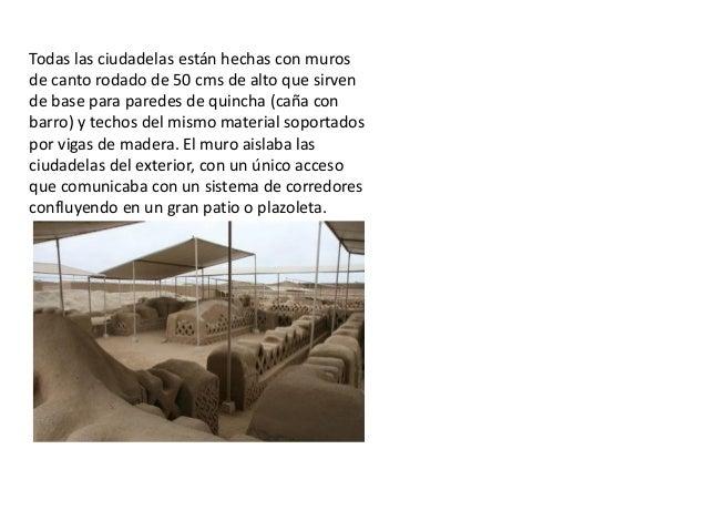 QUINCHA MEJORADA • Se desarrolló en el Perú a fines del siglo pasado. • Consiste en una estructura básicamente de madera (...