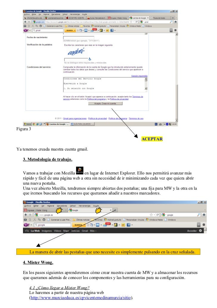 Guía para usuarios Slide 3