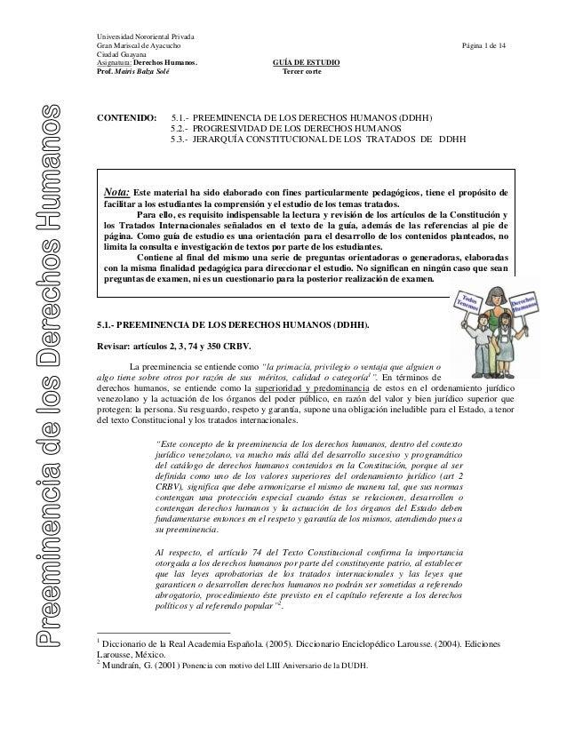 Universidad Nororiental PrivadaGran Mariscal de Ayacucho                                                                  ...