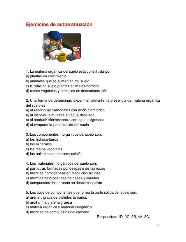 Guía de Química II 2015 2016