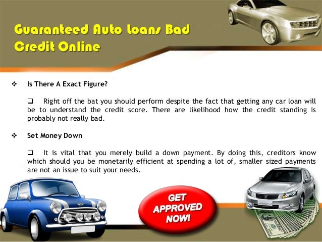 Loans 4 Bad Credit | Official Website