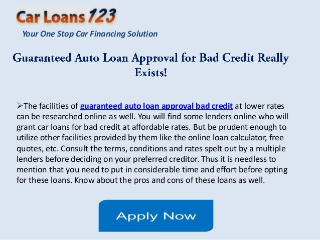 5 Best Online Personal Loans for Bad Credit (2019)