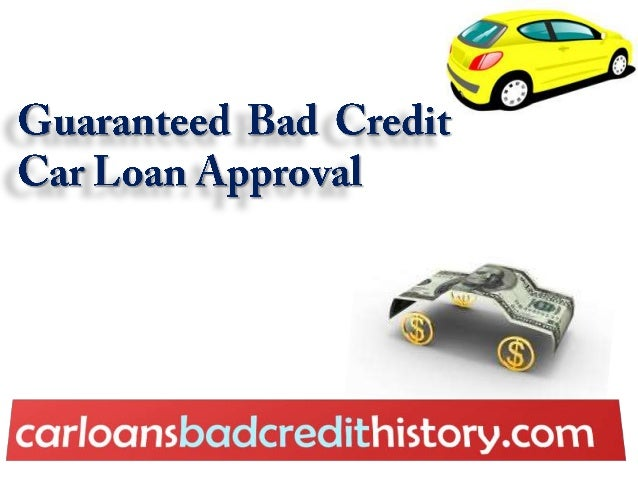  People using bad credit frequently appear to be overlooked at night when itcomes time to invest in a new or even used ca...