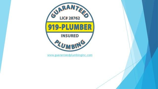 www.guaranteedplumbinginc.com