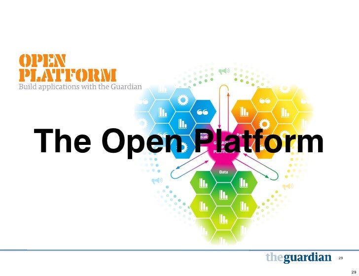 The Open Platform                    29                         29