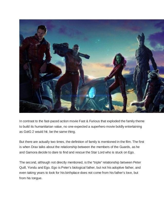 Guardians Of The Galaxy 2 Putlockers