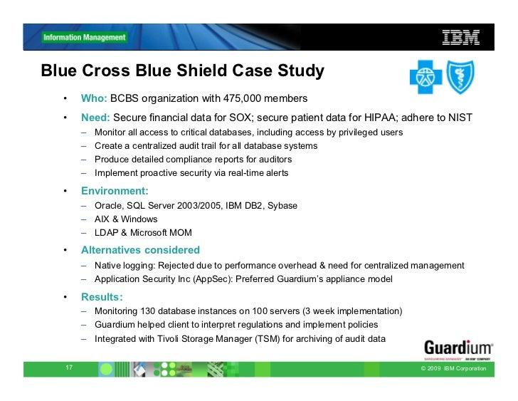 Guardium Data Protection | IBM
