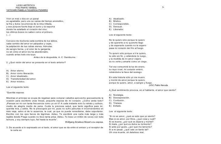 Guía resumen contenidos para prueba institucional 1° Medio Mayo