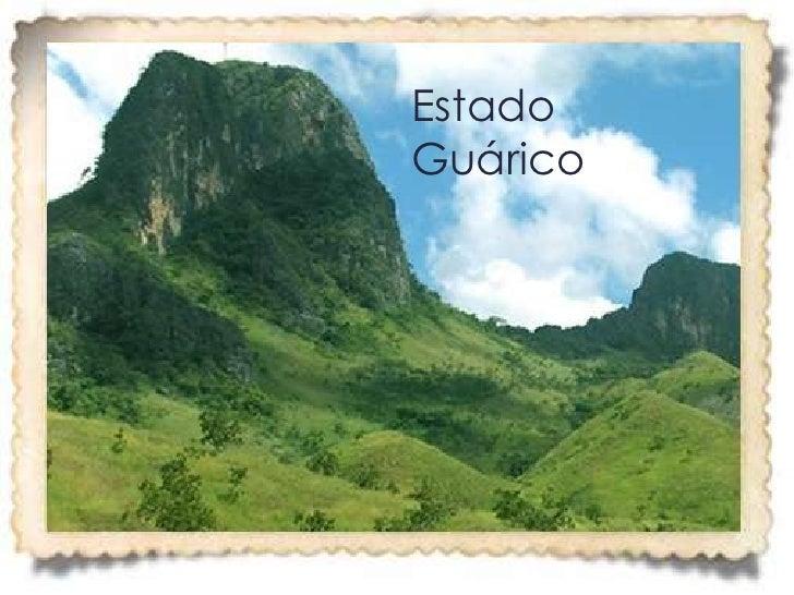 EstadoGuárico