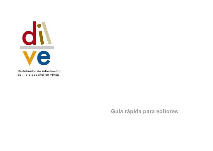 Distribuidor de información del libro español en ventaDistribuidor de informacióndel libro español en venta               ...
