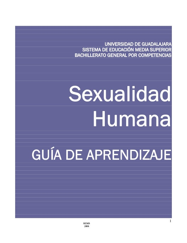 UNIVERSIDAD DE GUADALAJARA         SISTEMA DE EDUCACIÓN MEDIA SUPERIOR      BACHILLERATO GENERAL POR COMPETENCIAS         ...