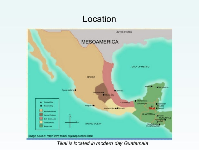 Guatemala Trip By Tushar - Where is guatemala located