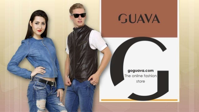 Guava clothing store