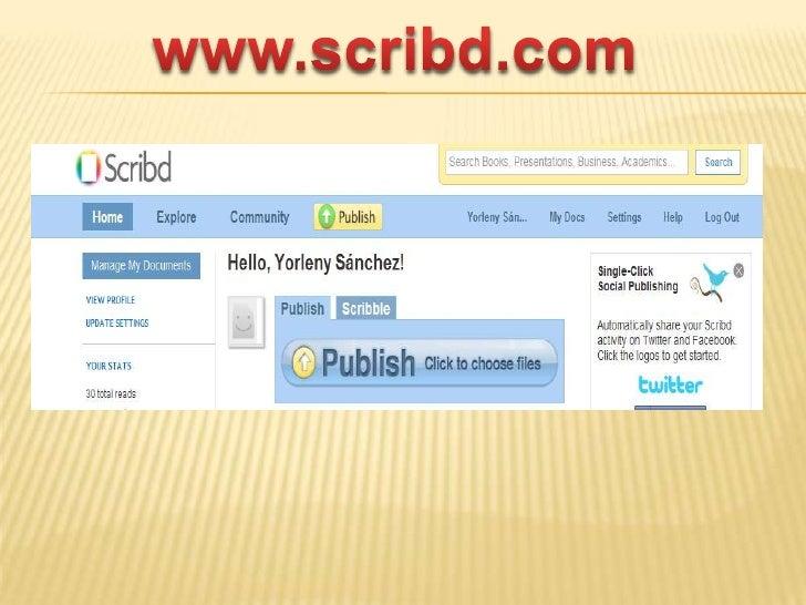 www.scribd.com<br />