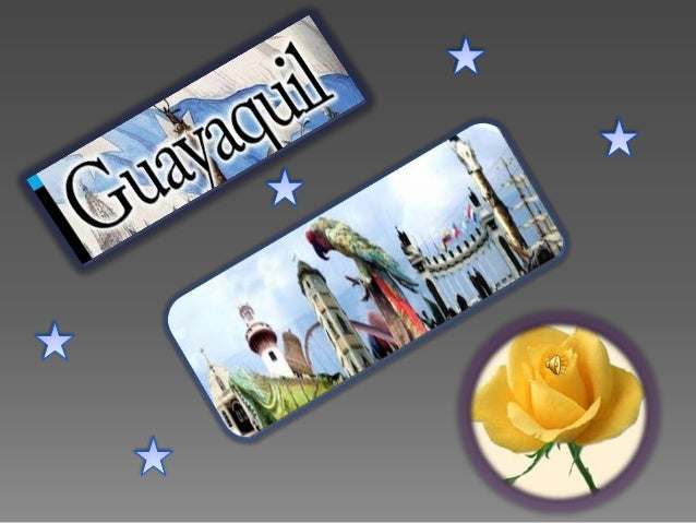 """ Guayaquil, conocidacomo la """"Perla delPacífico"""", es unaciudad que encierrahistoria y tradición.Fue fundada en 1538y, en l..."""
