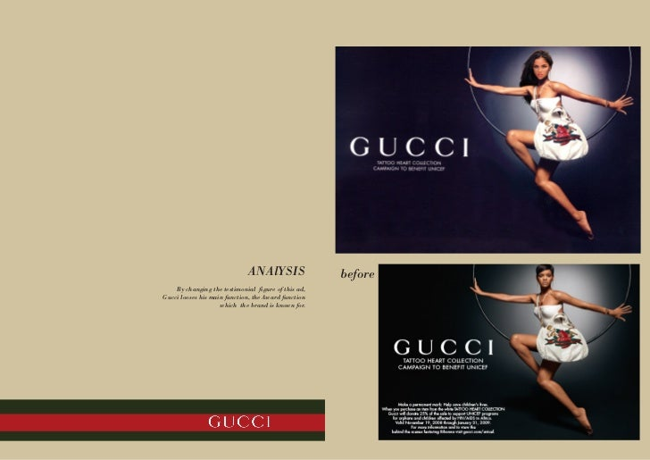 gucci group n v case study Gucci group case analysis gucci group case analysis gucci group case analysis introduction the luxury items business over the years has evolved an efficient and effective process of applying the principles and tasks essential to persuade its consumers and administration of companies and associations.