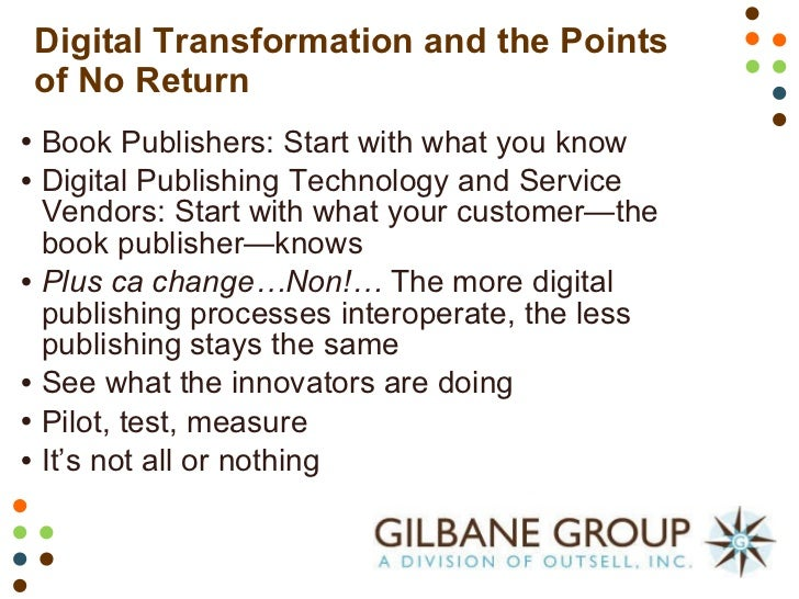 Guenette p3 blueprint digital transformation malvernweather Image collections