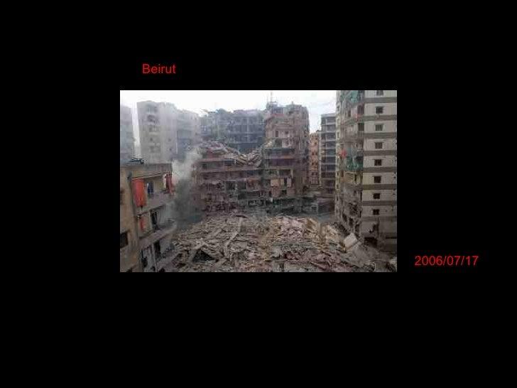 2006/07/17 Beirut