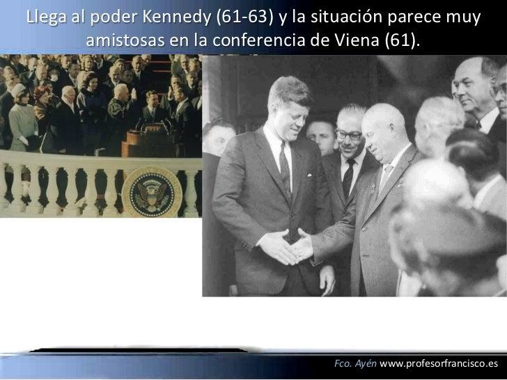 Guerra Fria Parte 2 Slide 3