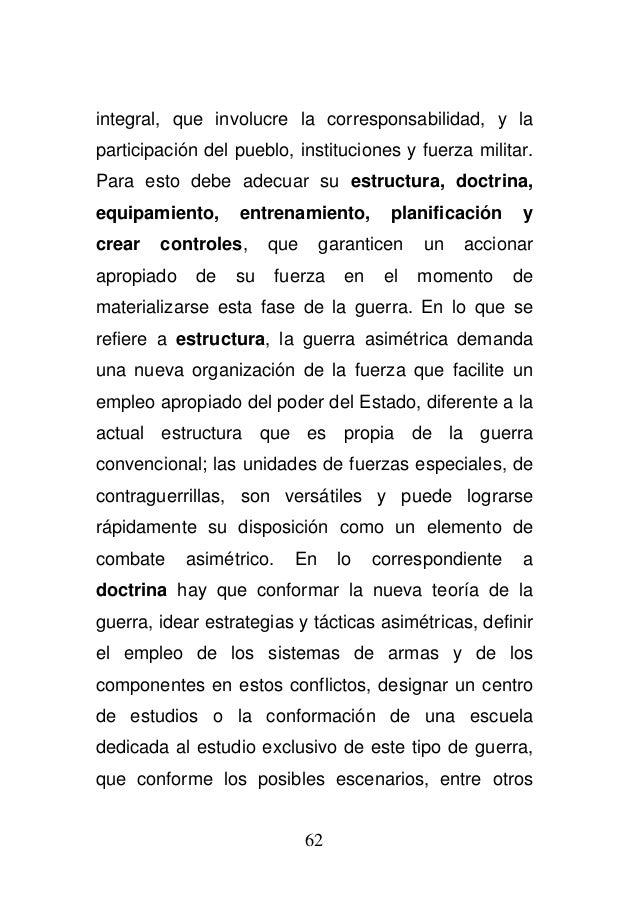 Guerra asimetrica for Modelo demanda clausula suelo