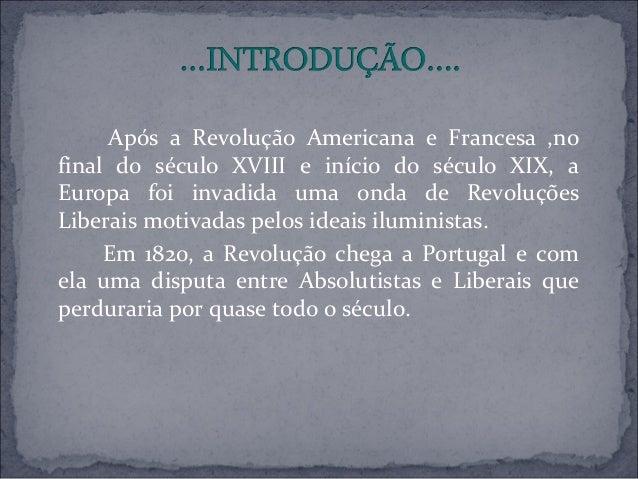 Guerra civil portuguesa Slide 2