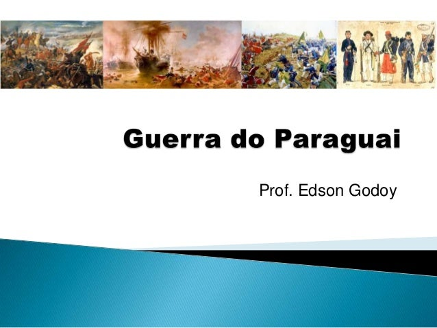 Prof. Edson Godoy