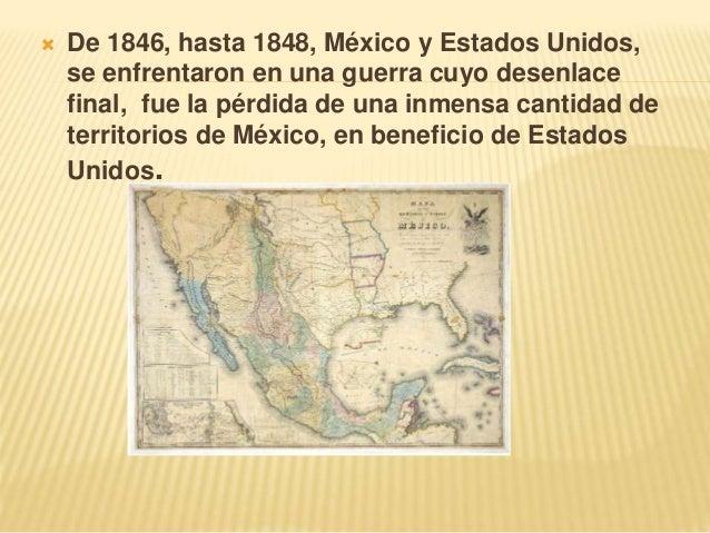 Guerra Ente Mexico Vs Estados Unidos