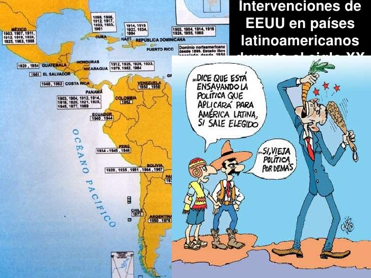 Guerra fría en américa latina 3