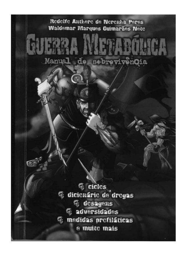 Guerra metabolica -_waldemar_guimaraes