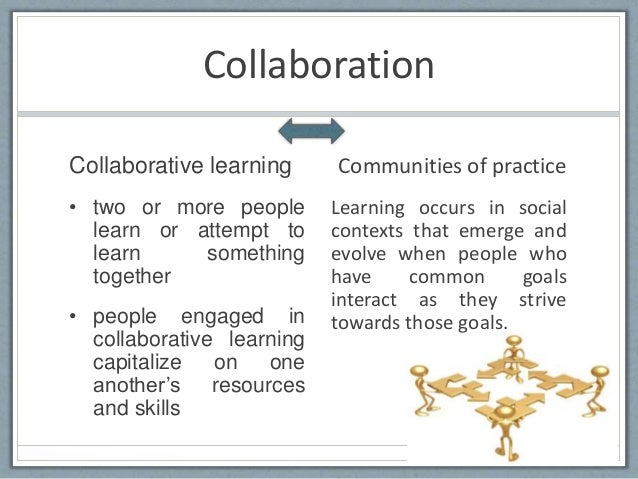 Teaching Collaborative Journalism ~ Students cooperation and attention to form in a