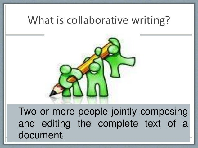 The Best Online Writing Apps for Collaboration