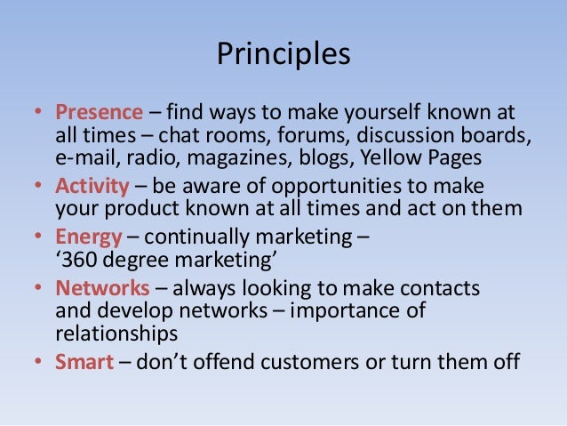 principles of marketing discussion boards Within the links marketing principles simulation compared to traditional lecture/case/discussion educational events, simulations.