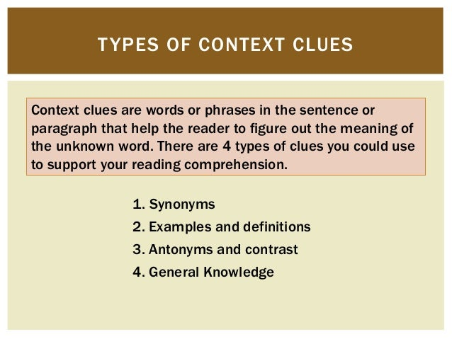 context and meaning Out of context phrase if a statement or remark is quoted out of context , the circumstances in which it was said are not correctly reported , so that it seems to mean something different from the meaning that was intended.