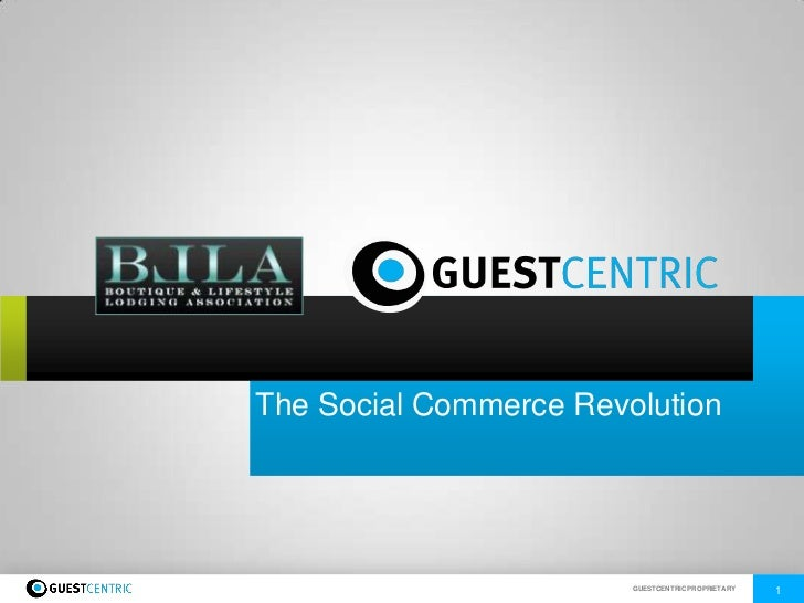 By Pedro Colaco<br />The social commerce revolution<br />