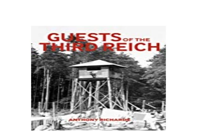 A Guest Of The Reich PDF Free Download