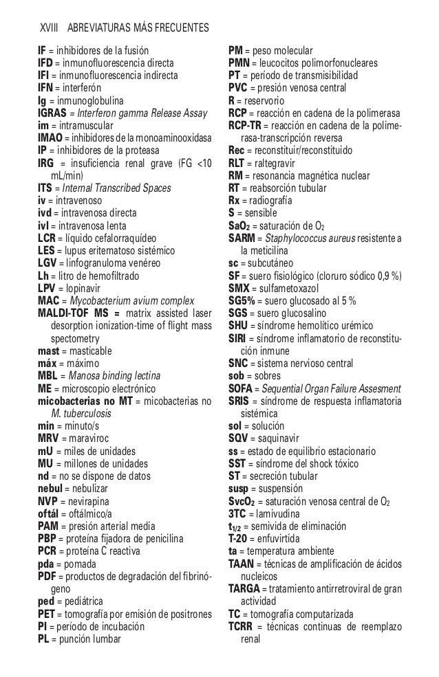 Guia 2013 farmacologia