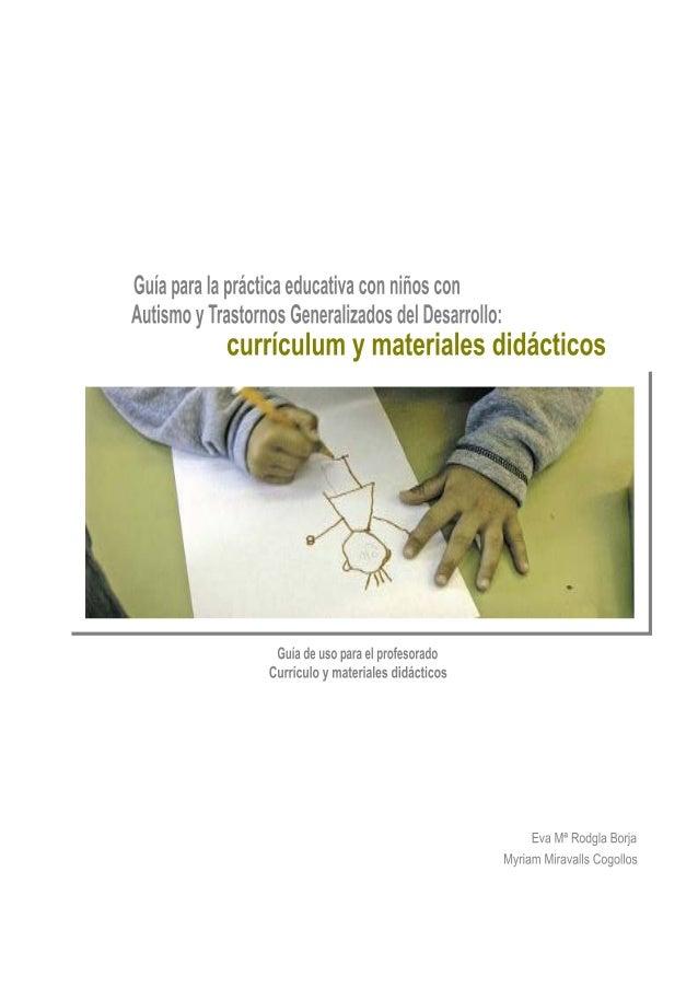 1. Características del Autismo    ………………….…………….….    pág. 6   • Definición de Autismo   • Necesidades Educativas Especial...