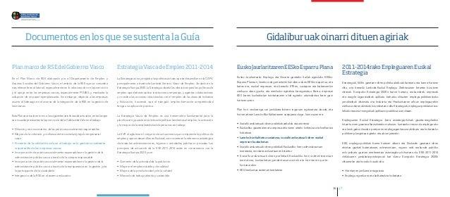Documentos en los que se sustenta la Guía                                                                                 ...