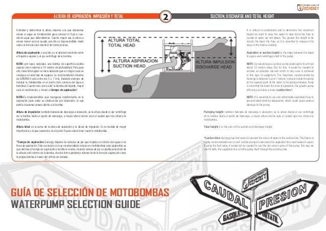 Guia como elegir motobomba Slide 3
